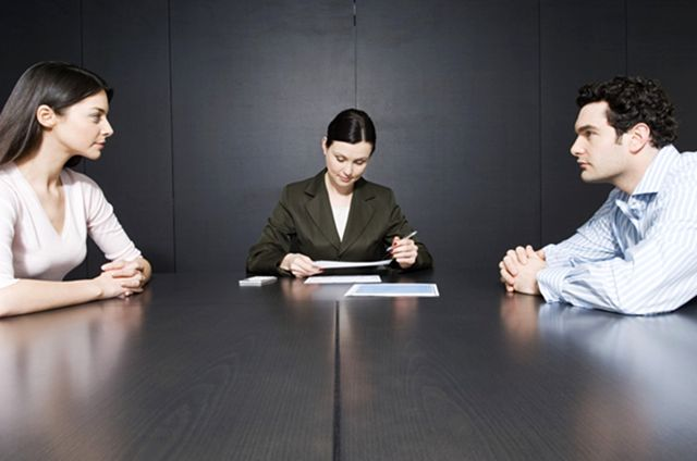юридическая консультация раздел имущества при разводе