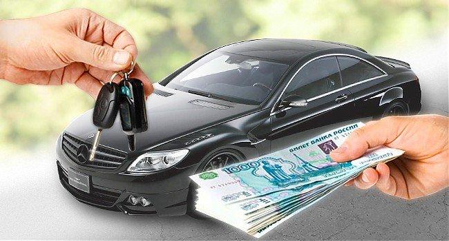 Вернуть деньги за автомобиль по гарантии решения суда