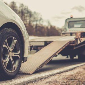 Акт о возврате автомобиля подавцу