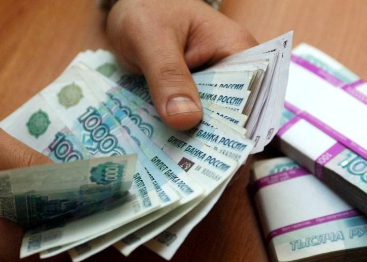 как писать расписку на получение денег образец