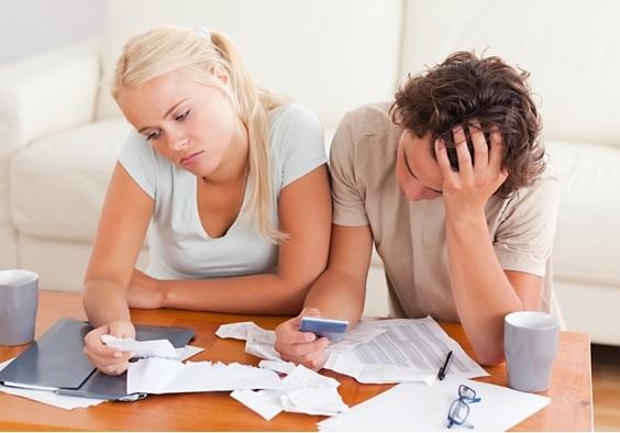 кто должен выплачивать кредит при разводе