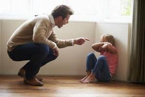 какие основания для лишения отца родительских прав