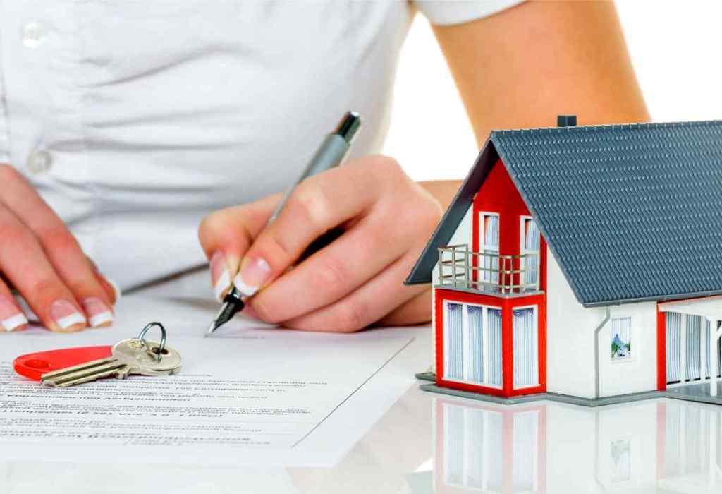 право собственности квартиры по ипотеке как