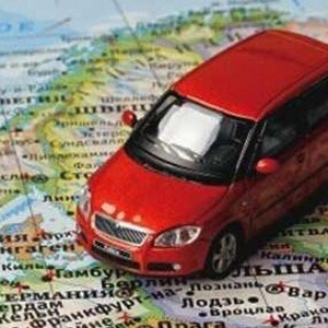 Украина ввезла в страну на 41% меньше машин, чем в 2014-м