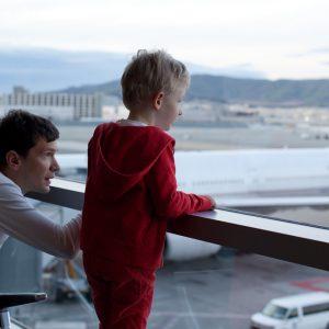 согласие отца на выезд ребенка
