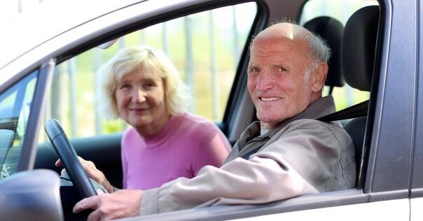 Льготы на транспортный налог у пенсионеров и инвалидов