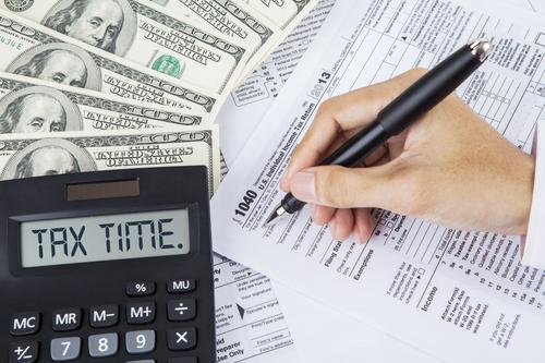 узнать долги перед налоговой по инн