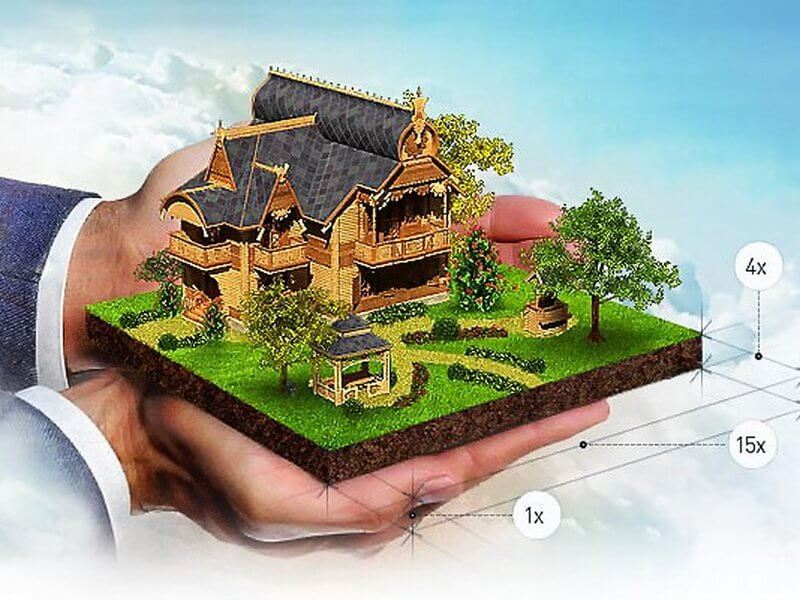 как продать земельный участок в аренде под ижс