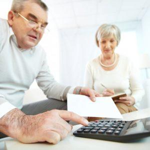Оформление пенсии по возрасту