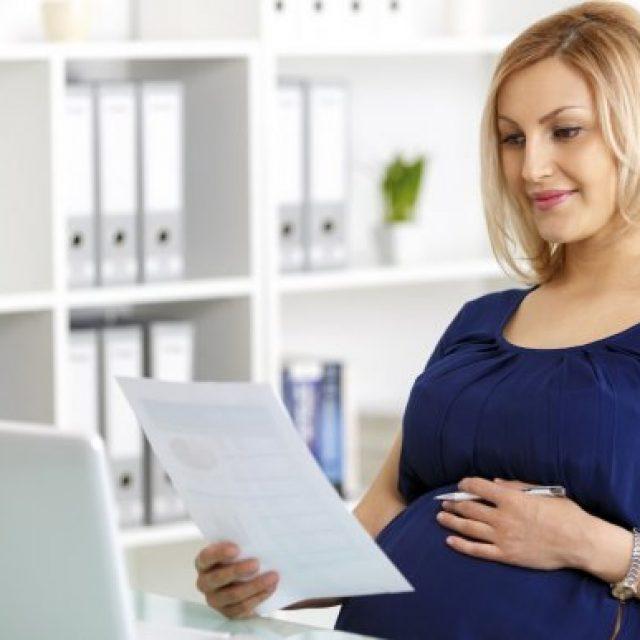 Права и обязанности беременной женщины на работе 2017 39