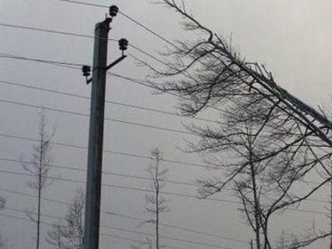 образец акта повреждения имущества в связи с перепадом напряжения электроэнергии