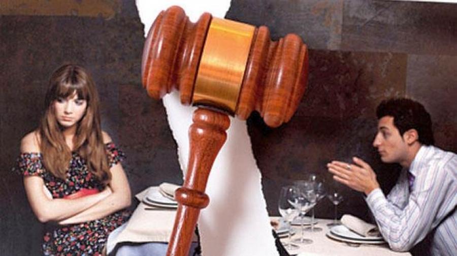 какую причину говорить на суде при разводе