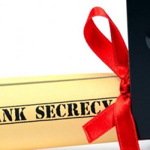 Banking-secrecy