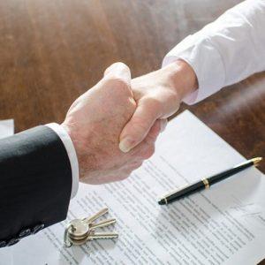 Порядок заключения договора уступки права требования долга если есть решение суда