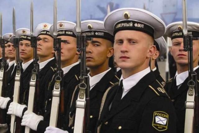 служба на подводной лодке по контракту мурманск