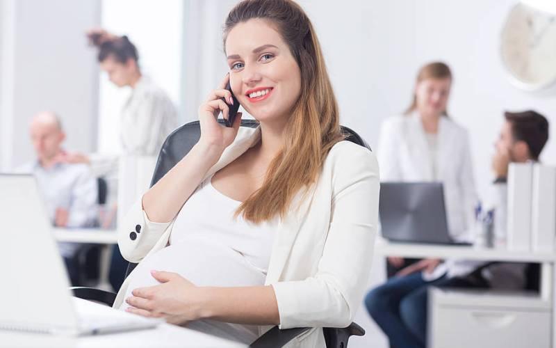 Могут ли сократить сотрудника если у него беременная жена