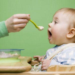 Возврат некачественного детского питания