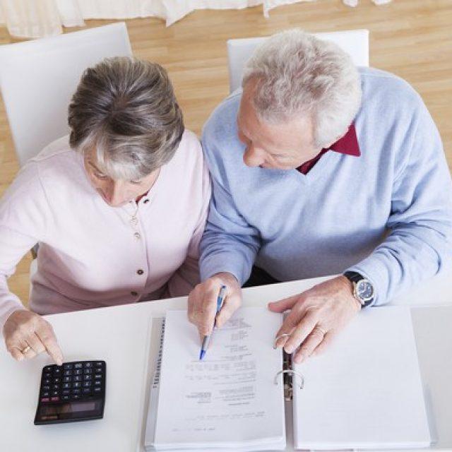 Пенсионерам надо отрабатывать при увольнение Это