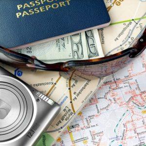 Что делать, если потерян/украден паспорт за …