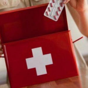 Аптечки в казани | медицинские приборы и изделия.