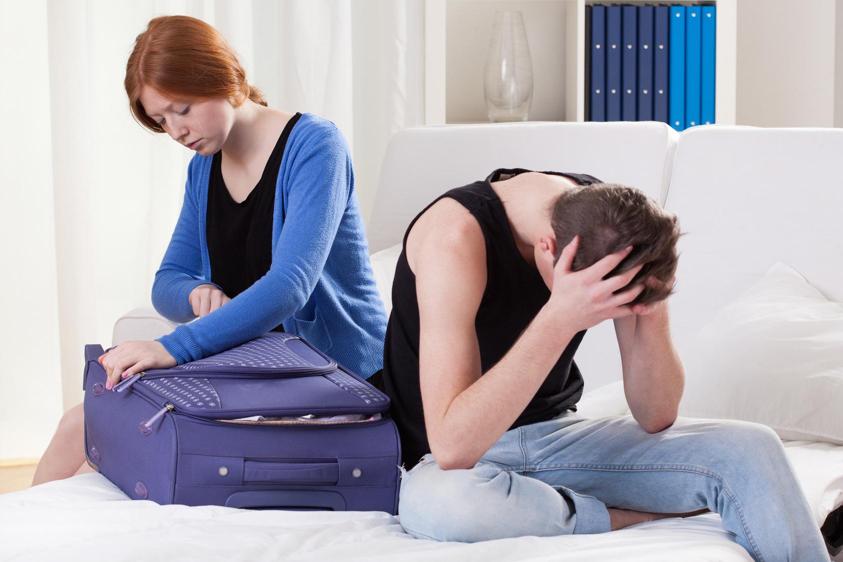 изменились Ведение совместного хозяйства сожителями молчал, пока