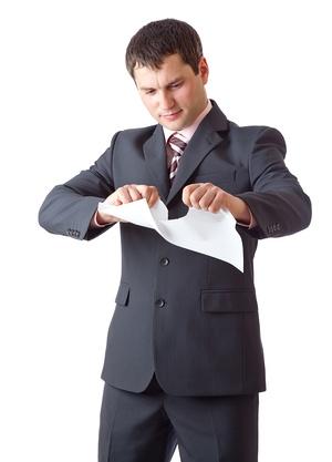 Уведомление фмс о расторжении договора с иностранцем.