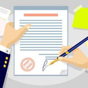 d5c1a8694a455 Договор — это согласие всех участников сделки на ее совершение, тогда как  оферта — это предложение определенных условий одной из сторон возможных в  будущем ...