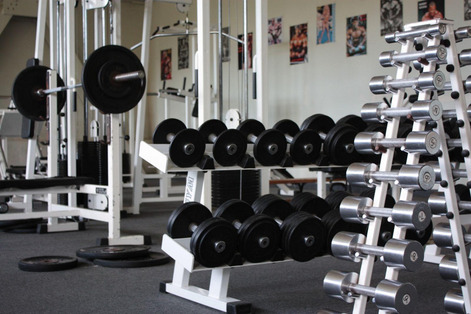 Exocore пояс для фитнеса