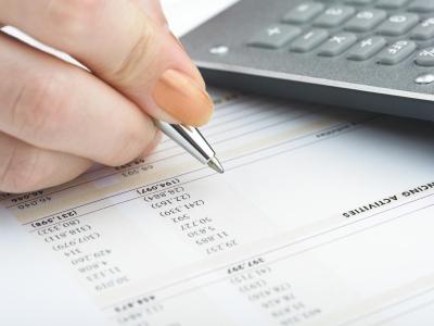 Перечень документов, необходимых для открытия банковских счетов.