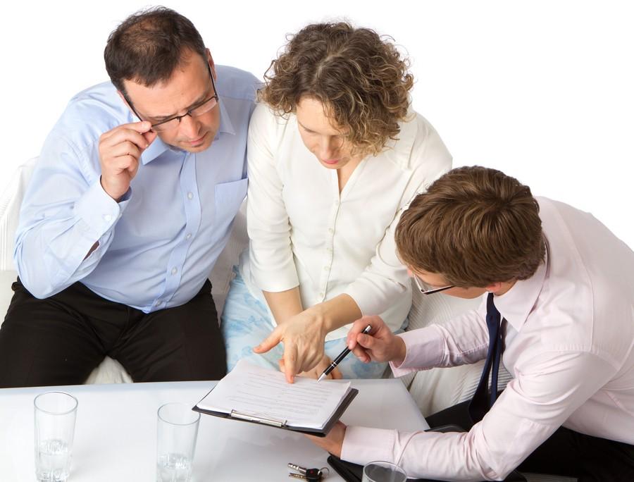 психологическая помощь в семье при разводе оглянулся