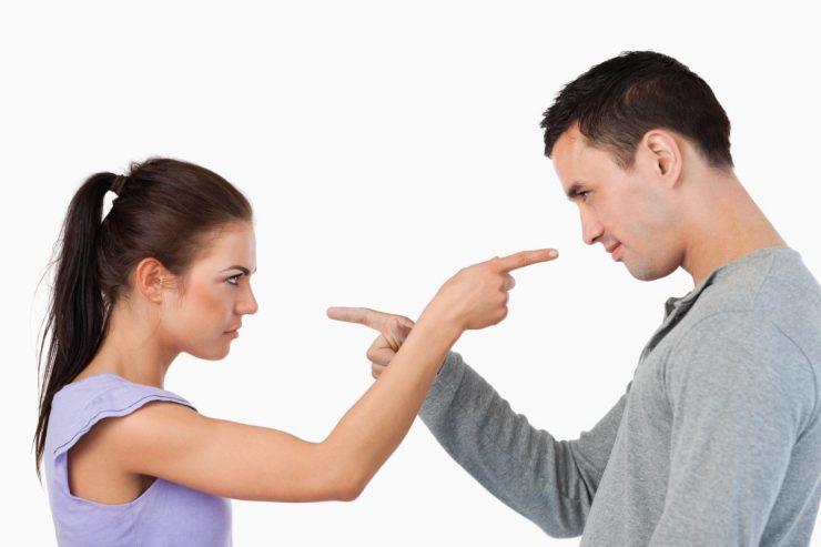 его долговые обязательства при разводе супругов сделанное мною