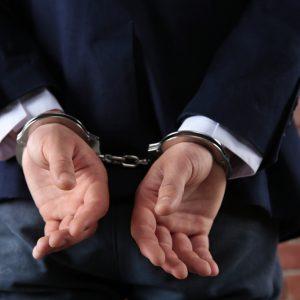 Больные диабетом и административный арест
