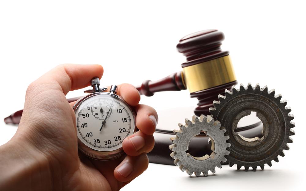 срок давности привлечения к уголовной