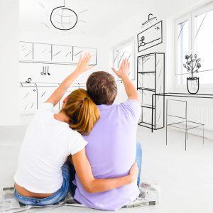 Обмен квартиры на частный дом | основной документ