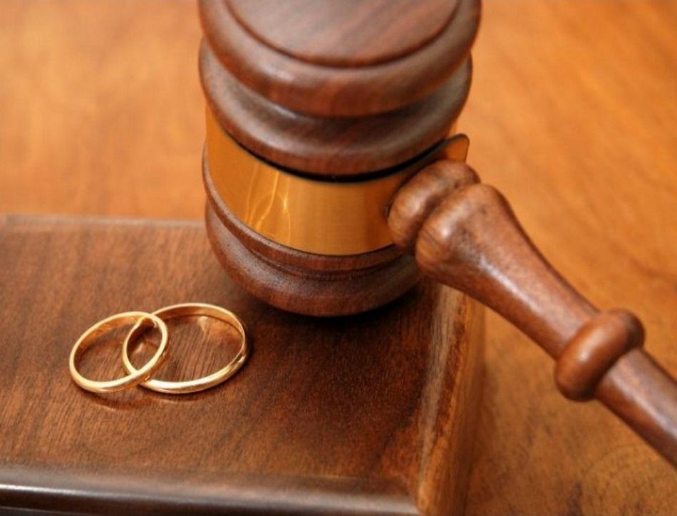 Досудебное разбирательство при разводе