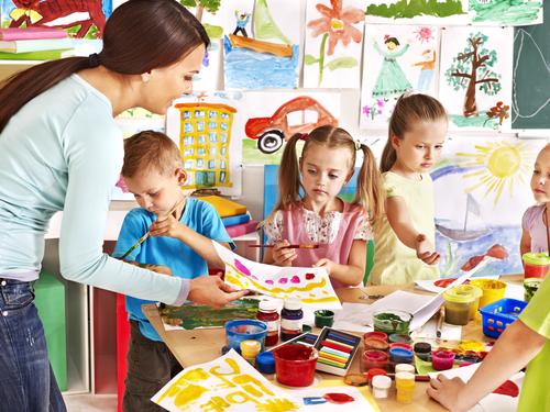 Как встать перевод в другой садик. Перевод ребенка в другой сад или группу. этап: Предварительный осмотр детских садов