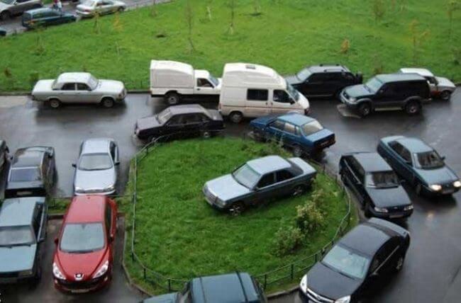 Как оспорить штраф за неправильную парковку: основания, составление и подача жалобы