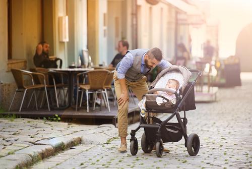 Как уйти в декрет мужчине: оформление отпуска по уходу за ребенком мужчине