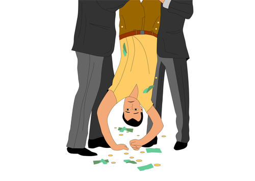 Жалоба на действия судебного пристава исполнителя