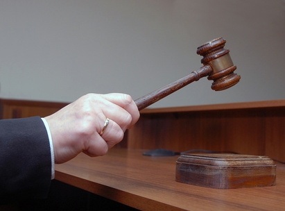 Перенос даты судебного заседания