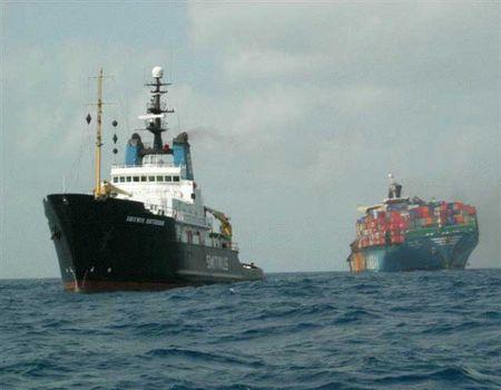 Горячие вакансии для моряков в крюинговом агентстве