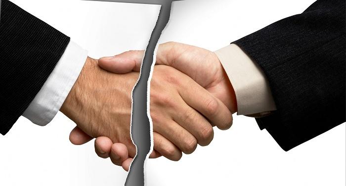 Одностороннее прекращение договора аренды