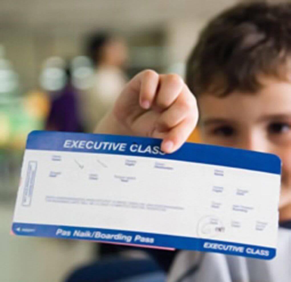 Разрешение на вывоз детей за границу когда необходимо как оформляется