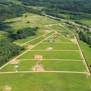 Изображение - Способы узнать собственника земельного участка, имея кадастровый номер uchastok_v_novoy_derevne-300x300
