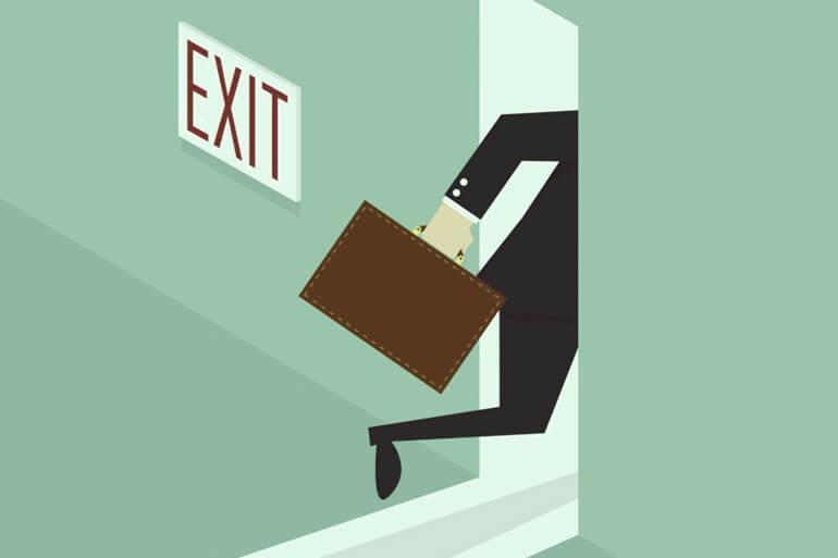 Какие лучше писать причины увольнения