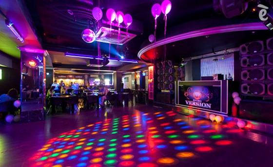 Открыть кафе ночной клуб работа для мужчин в ночном клубе