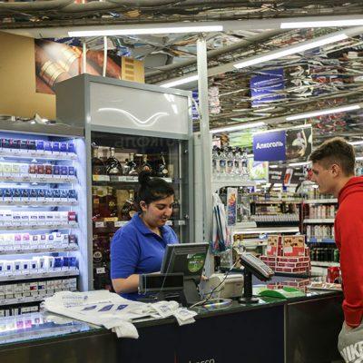 Продажа правила табачных изделий где дешевле купить сигареты омск