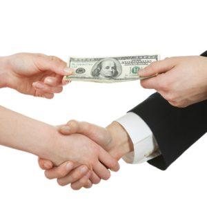Официальное оформление крупной суммы займа под расписку Выгодные условия и упрощенные требования