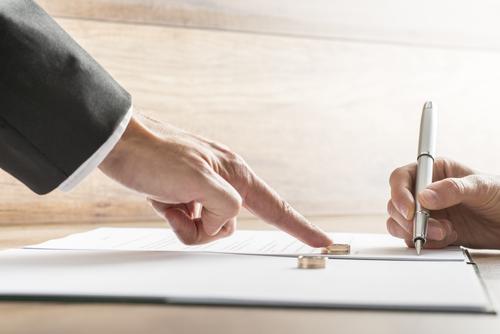 Можно составить брачный договор чтобы жена не требовала алименты