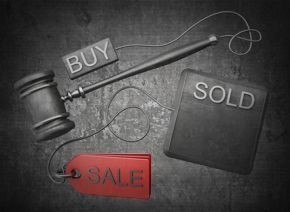 аукционы по банкротству продажа авто